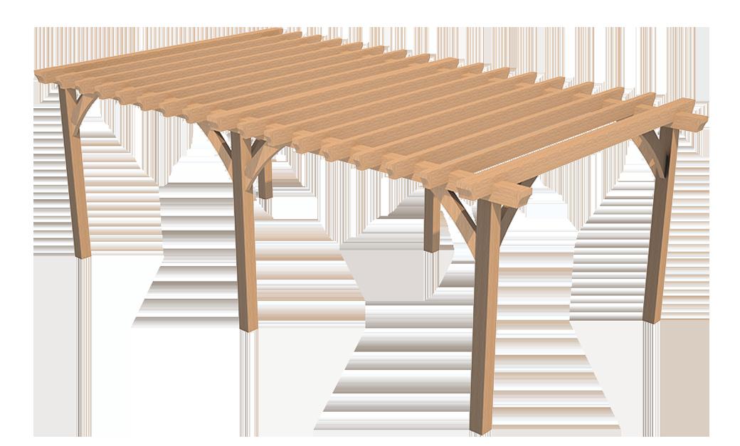 Greenacre Oak Oak Amp Timber Frames